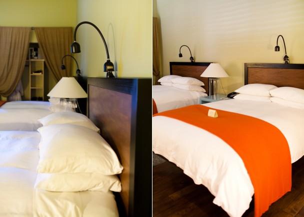 Hotel Healdsburg Room