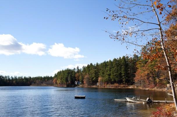 Sabbathday Lake ME