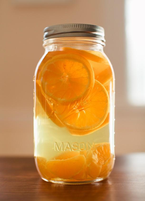 Clementine Gin