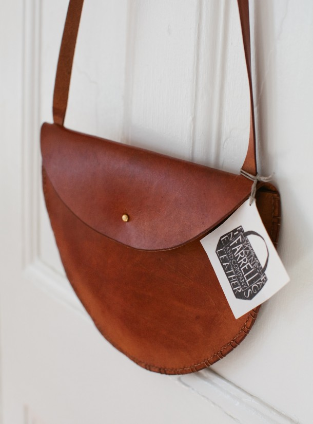 Farrell and Company Bag