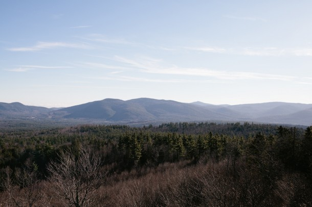Tamworth New Hampshire