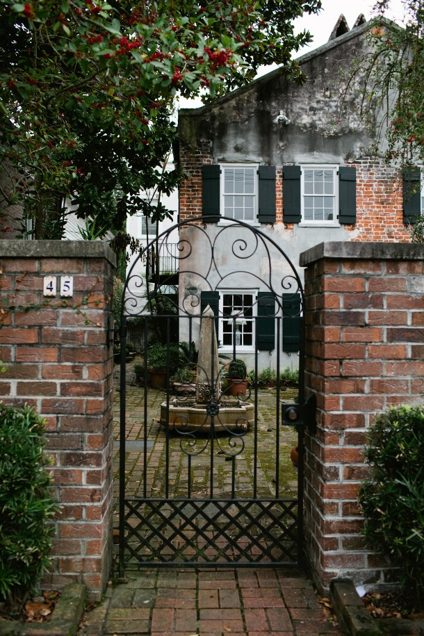 Charleston Anonborough