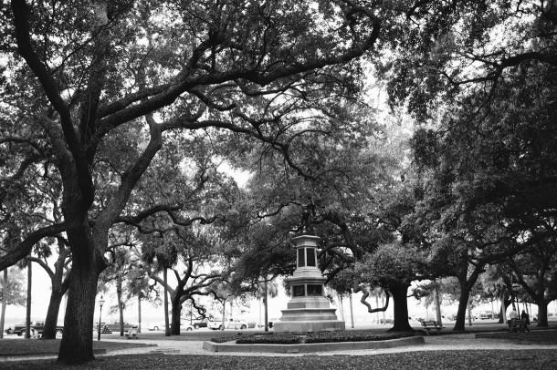 Charleston Battery Park