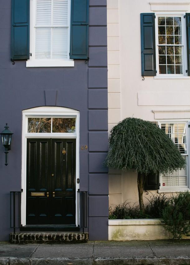 Charleston SC Houses