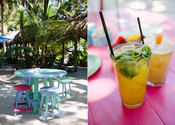 Morada Bay Beach Cafe Islamorada FL