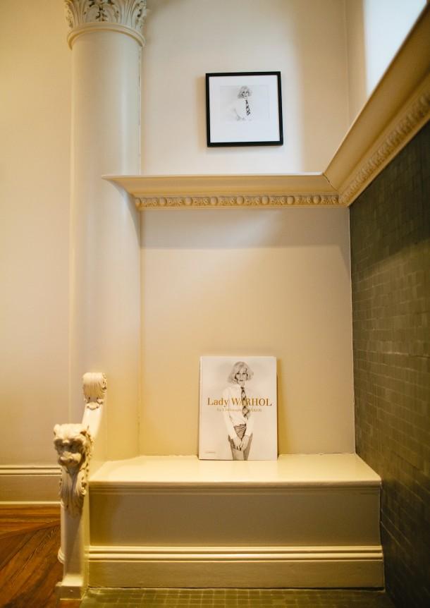 Stonehurst Place Art Collection