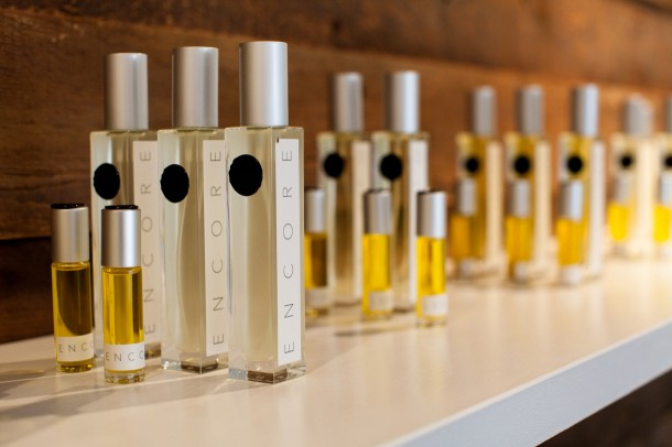 2 Note Perfumery Hudson New York