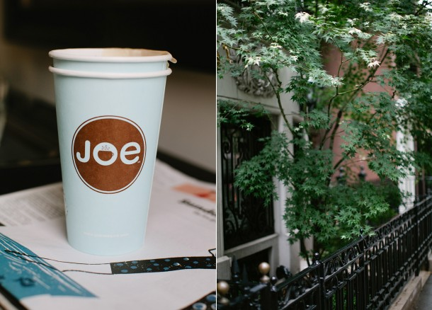 Joe Coffee NYC