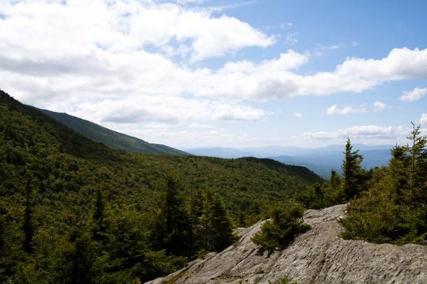 Pinnacle Trail Stowe VT