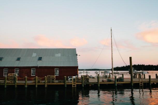 North Haven Maine