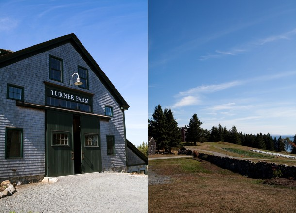 Turner Farm Maine