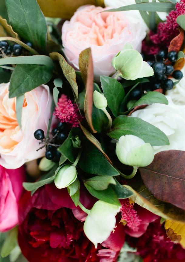 Emily Carter Floral Designs
