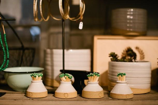 Farmhouse Pottery VT