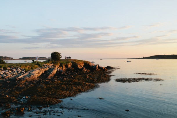 Kettle Cove Maine