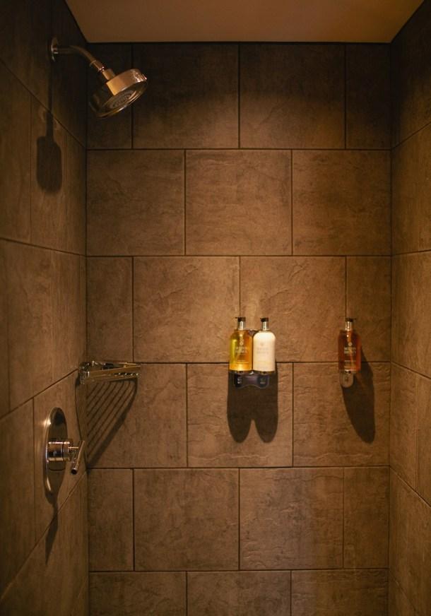 The Liberty Hotel Bathroom