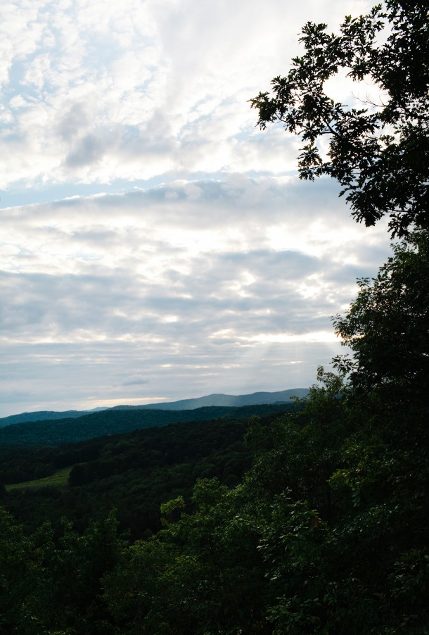 Mount Tom Woodstock Vermont