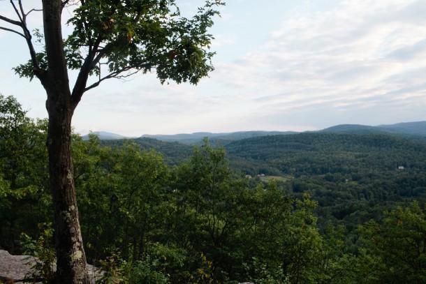 Mount Tom Woodstock