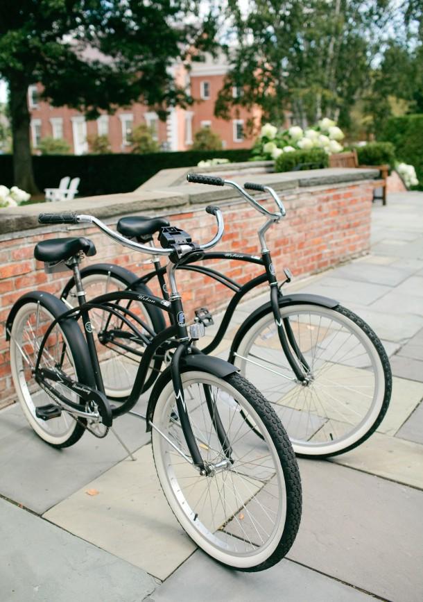 Woodstock Inn Bikes