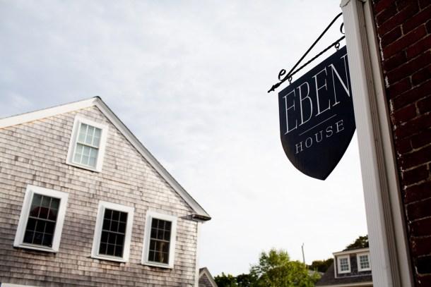 Eben House Provincetown