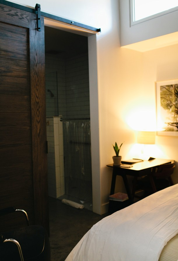 The 404 Hotel in Nashville