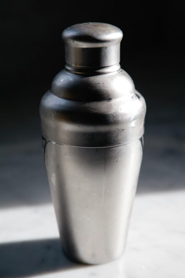 Frozen Shaker Tequila