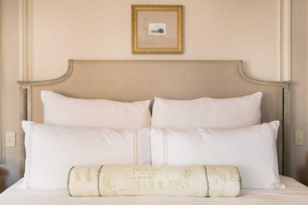 The Jefferson Hotel, Washington DC by Map & Menu