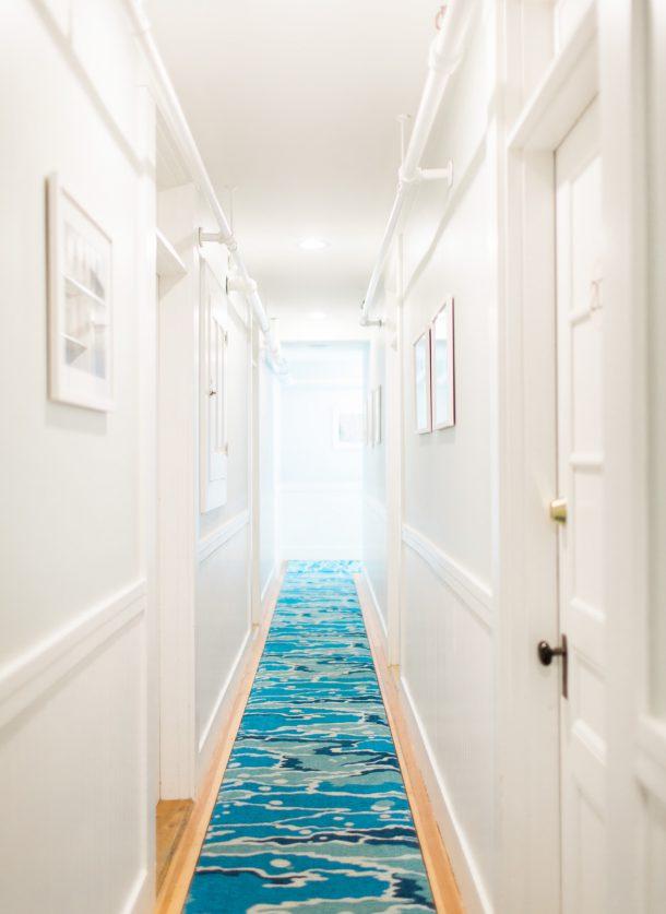 Angela Adams at Whitehall Hotel by Map & Menu