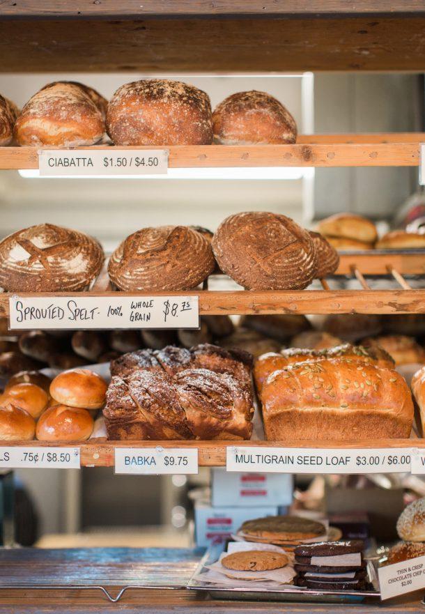 Boulangerie Kennebunk Maine
