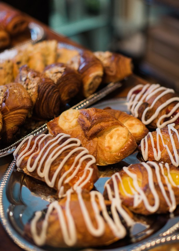 Boulangerie Pastries Kennebunk Maine
