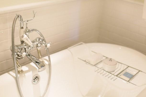 Palmetto Bluff Baths