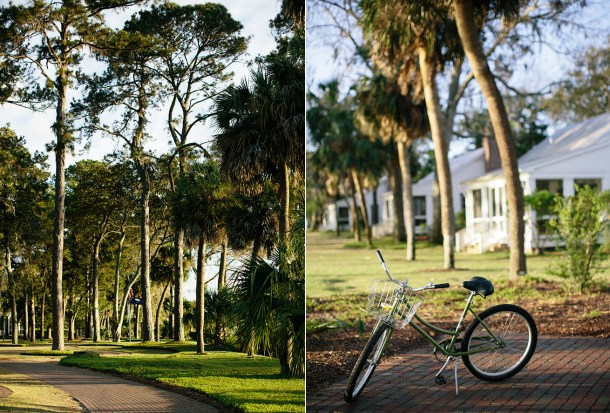 Palmetto Bluff Bicycles