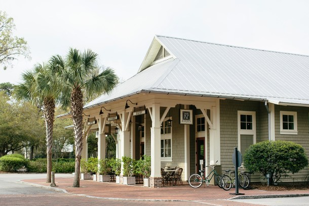 Palmetto Bluff Rt's Market