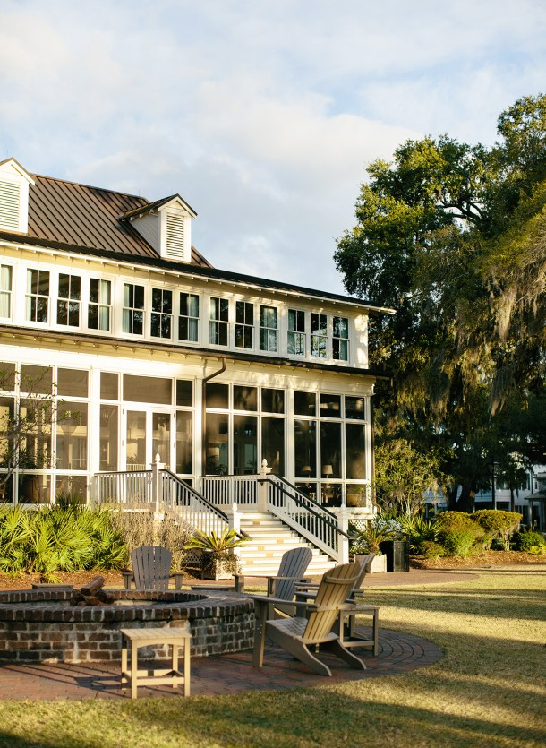 River House Palmetto Bluff