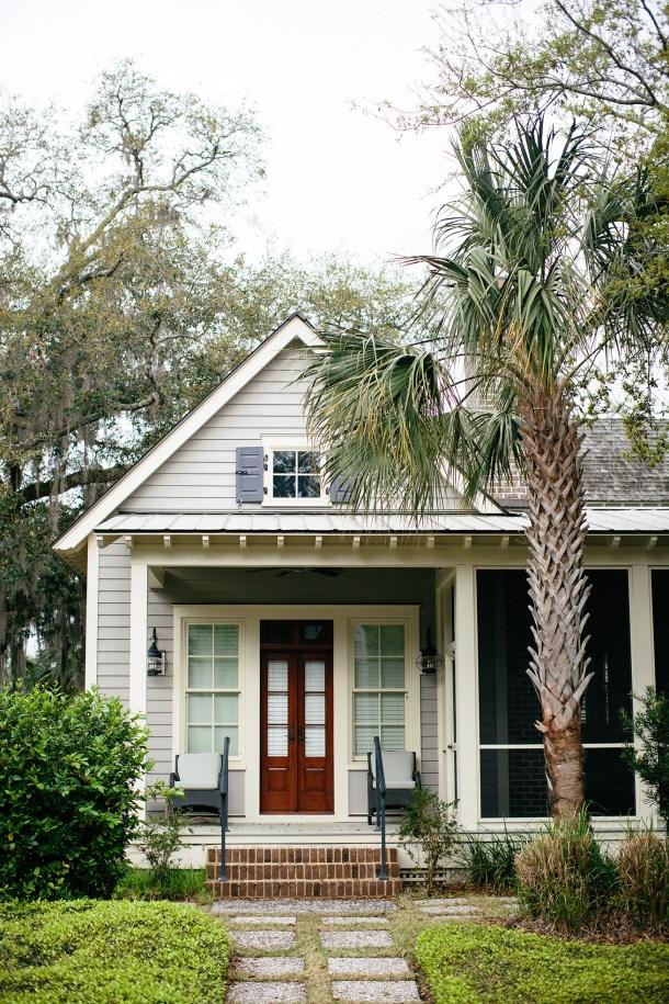 Palmetto Bluff Houses