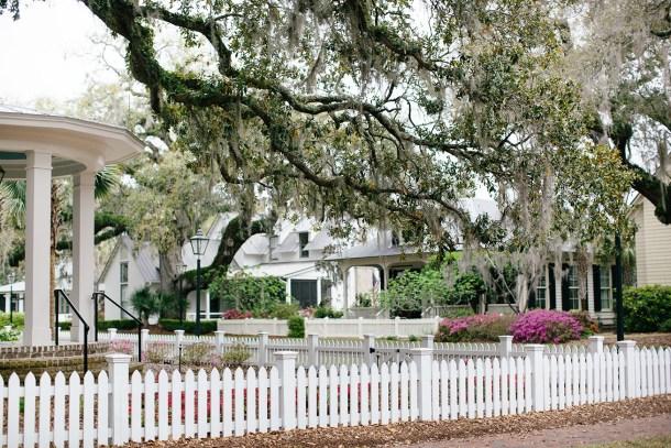 Palmetto Bluff South Carolina