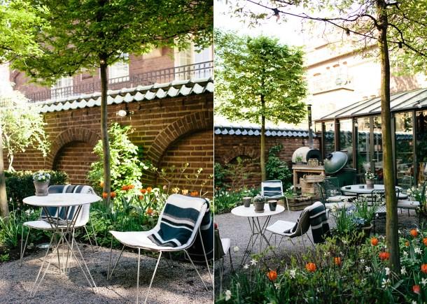 Gardens at Ett Hem - Map & Menu Blog