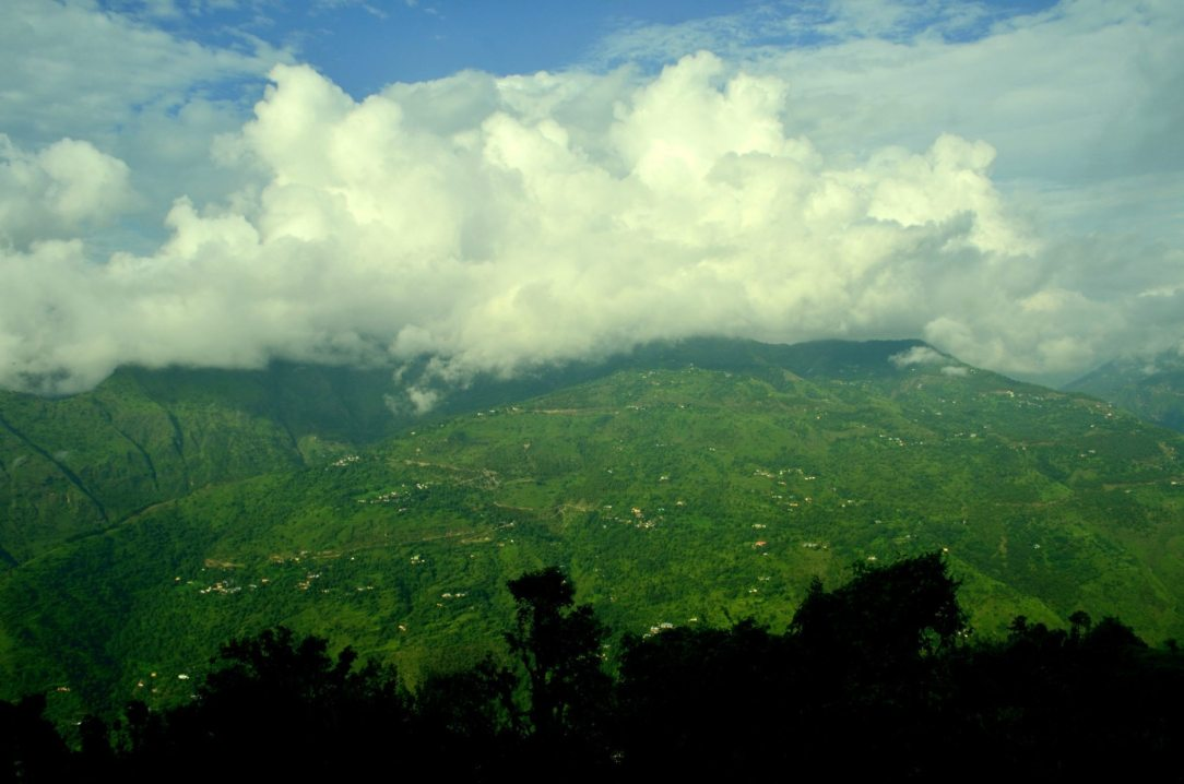 View-of-the-Himalayas