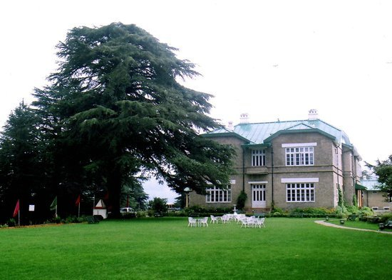 the-chail-palace
