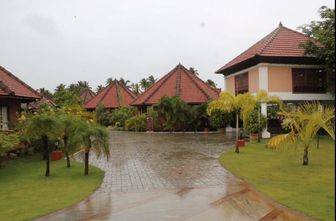 Club Mahindra Poovar Resort
