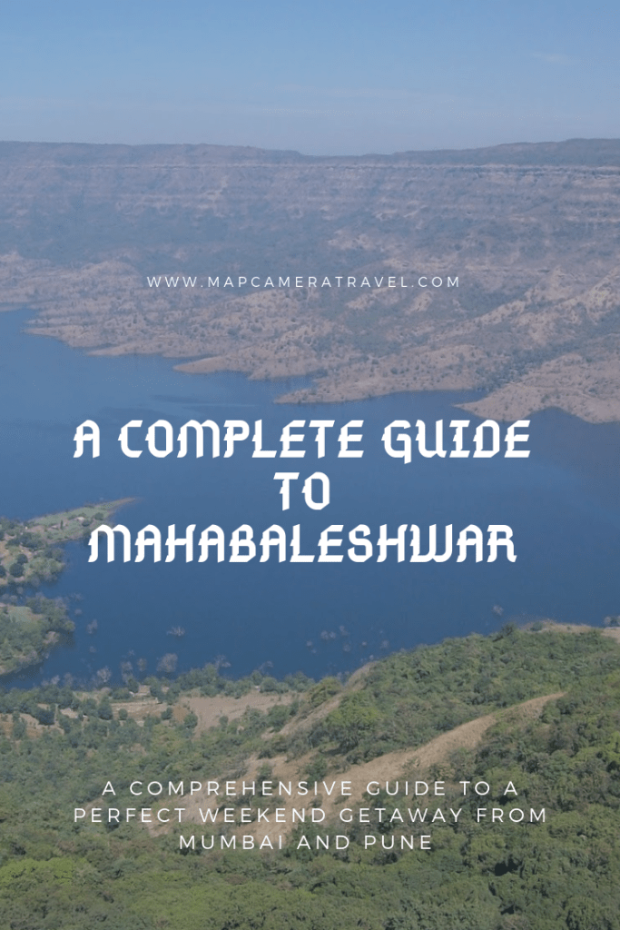 Guide to Mahabaleshwar