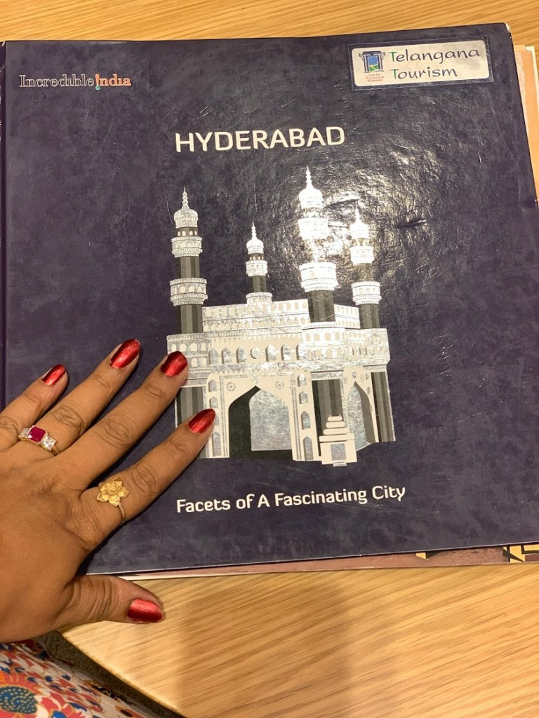 Hyderabad travel guide