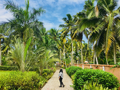 Stay at Poovar