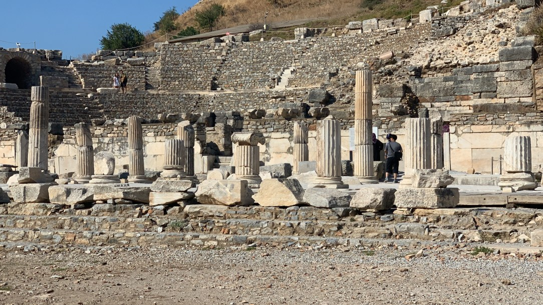 Ancient City, Ephesus