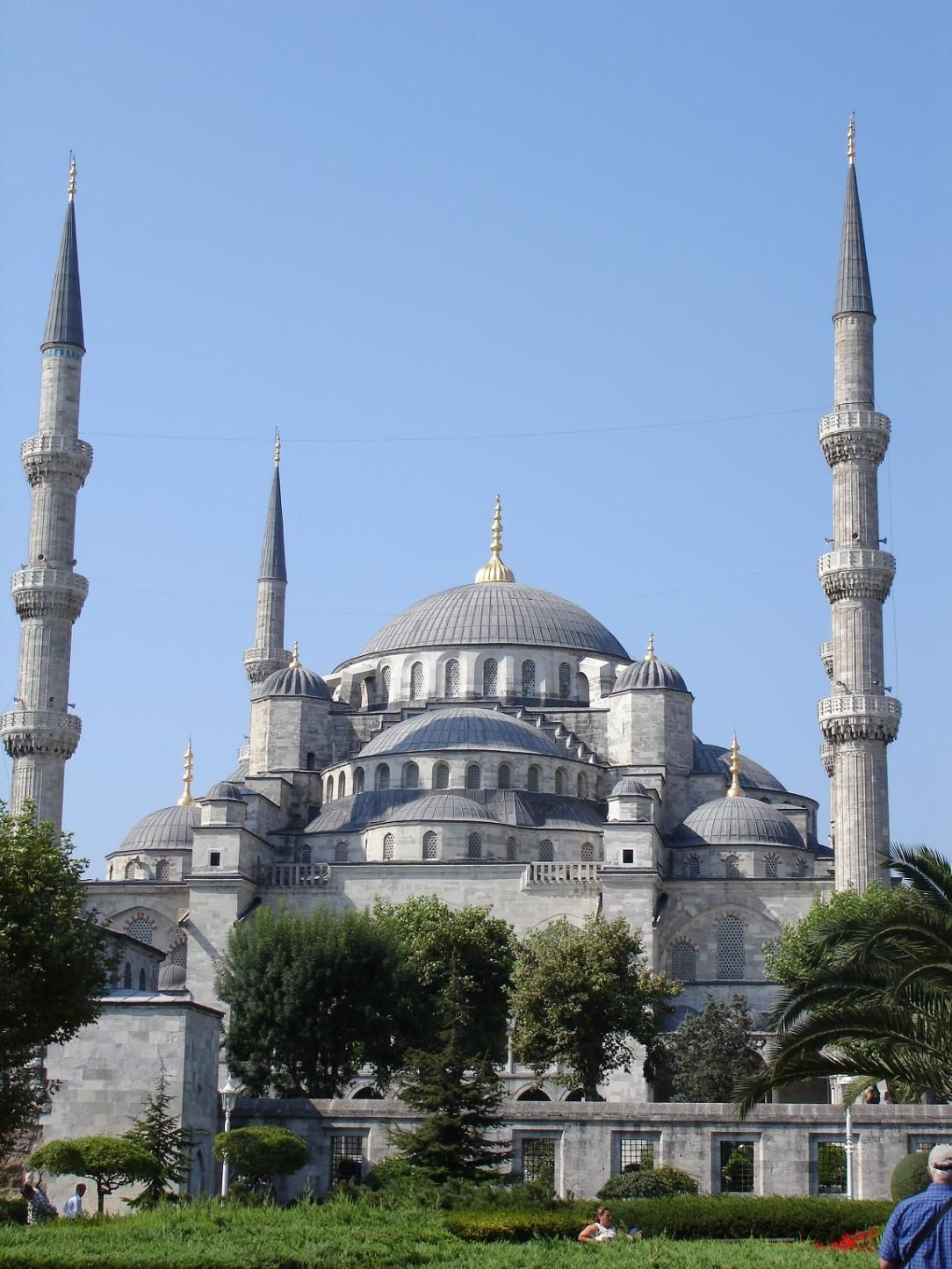 Top Itinerary to visit  Istanbul in 2 Days