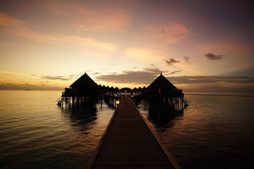 Resorts in Maldives