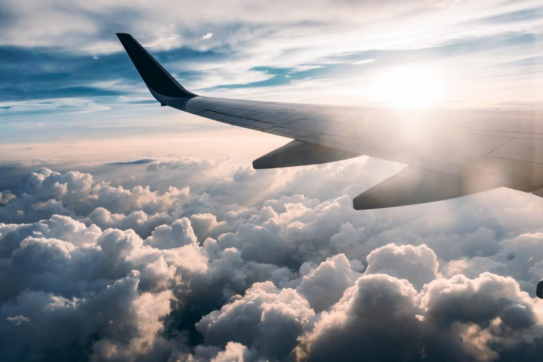 Know the basics of airline travel