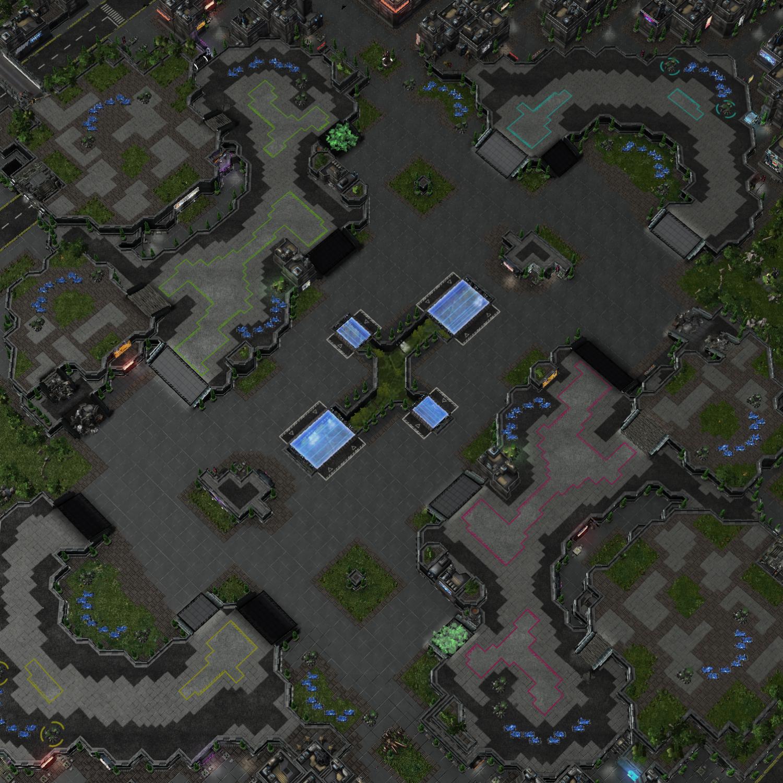 70º Overview