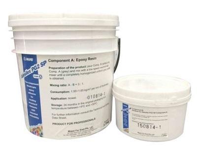 Adesilex PG2 SP - Đóng gói