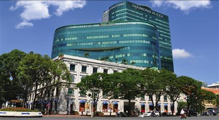 Diamond Plaza - TP.Hồ Chí Minh
