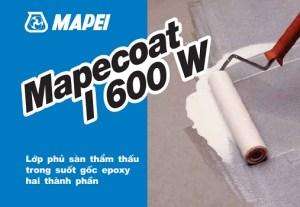 Mapecoat I 600 W